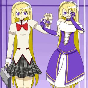 Leila-Mitsuki's Profile Picture