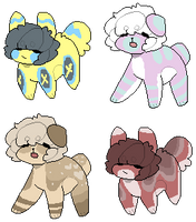 25 point adopts || closed by ferret-kinq