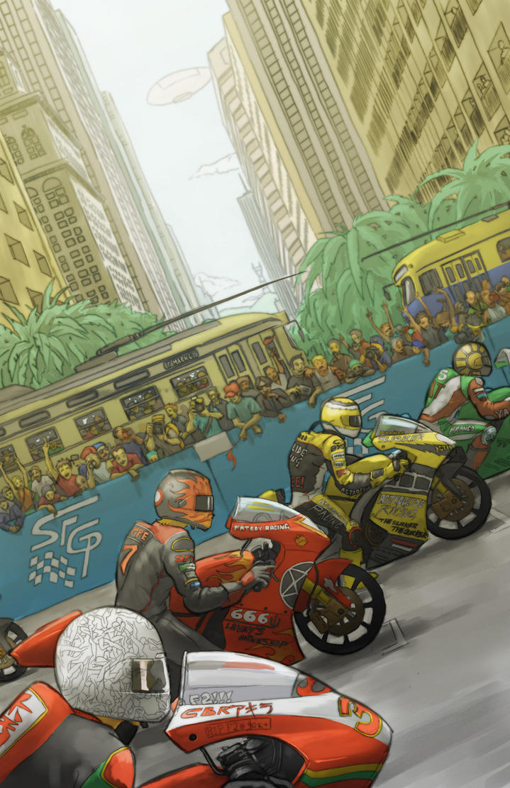 San francisco gp1 by akira337 on deviantart for Buy art san francisco