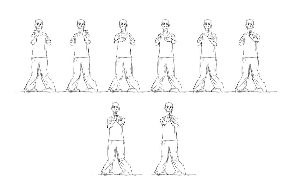 How to Learn Wing Chun