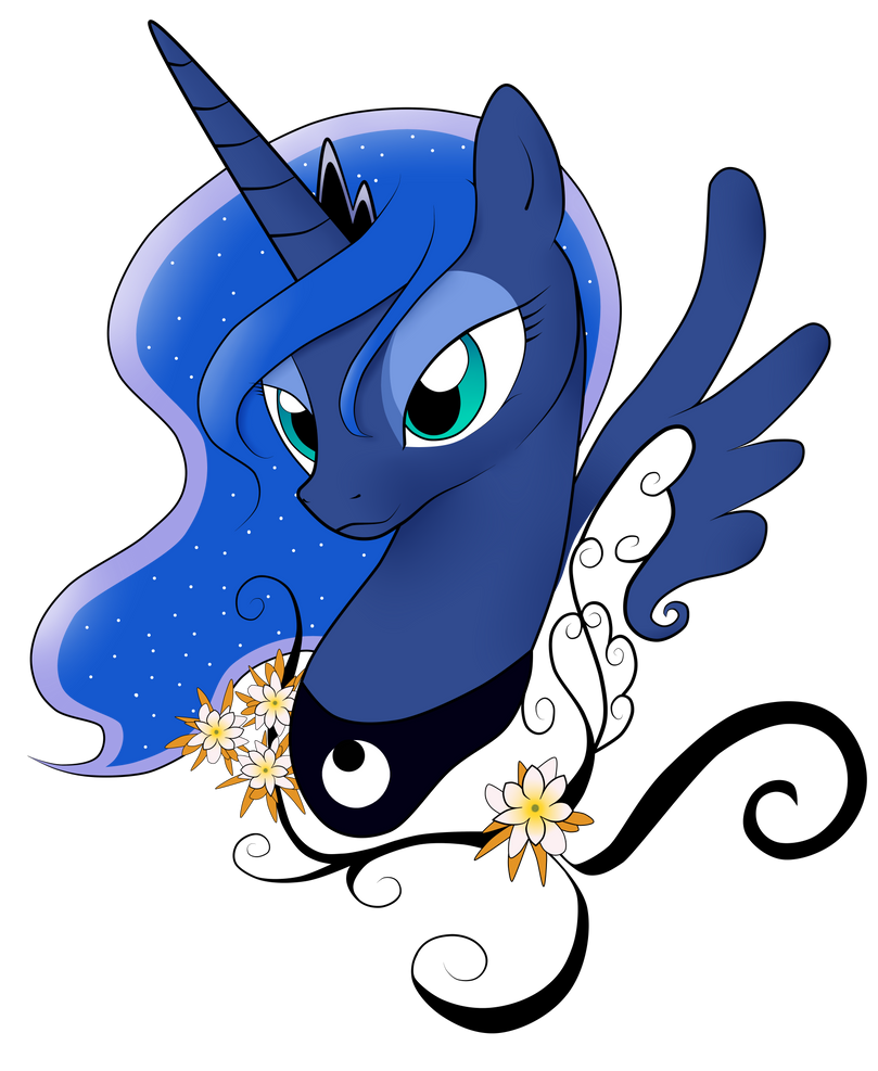A Night Blooming Flower by AmoreCadenza