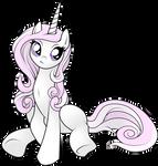 A Beautiful Unicorn