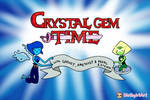 Adventure Time Style Steven Universe Fanart 2