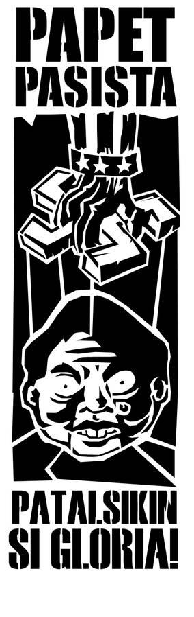 papet pasista stencil draft