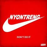 Contreng Don't Do It