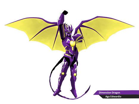 Dimension Dragon Balance Breaker