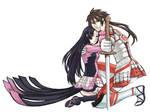 nagamasa and oichi