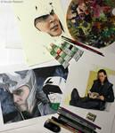 ...too many Loki WIPs