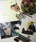 ...too many Loki WIPs
