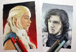 Game of Thrones WIP