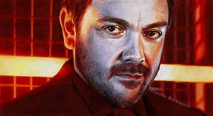 Crowley (drawing)