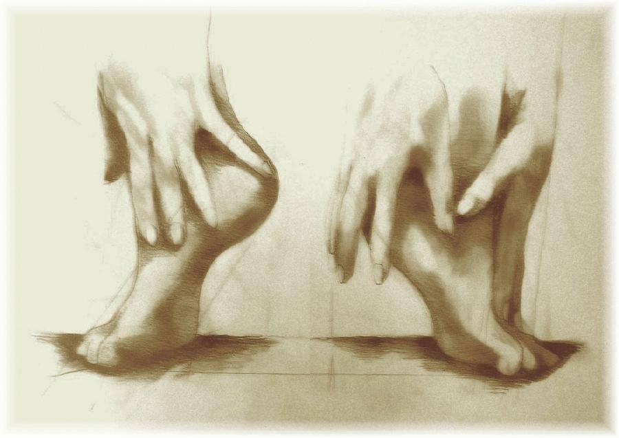 Feet Study (OJZ 2004)