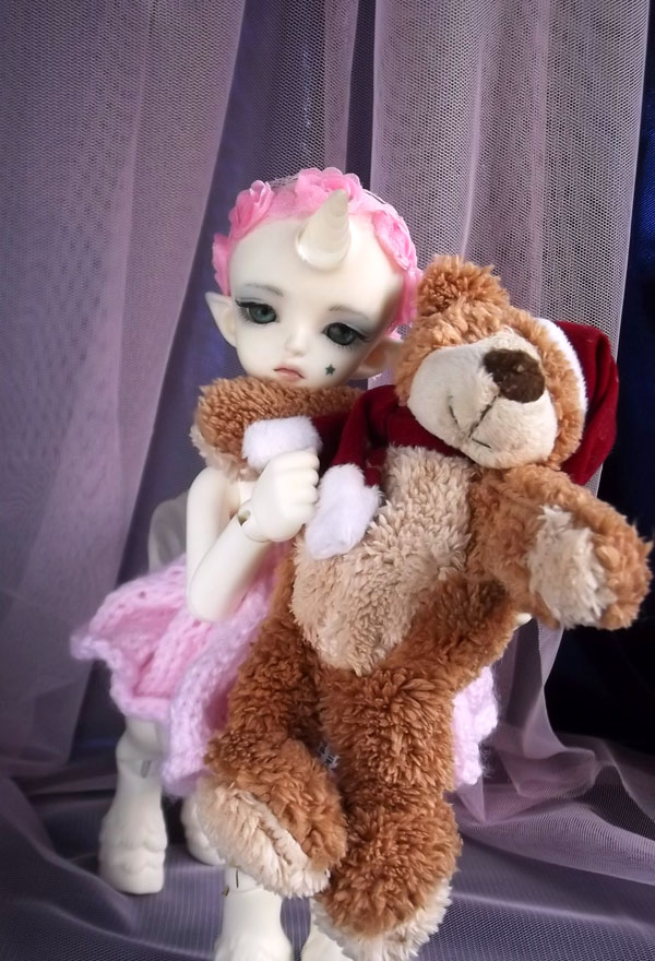 My sweet Selene by Munchi-chan