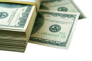Money by hurleyrocks