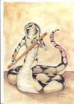 God Serpent
