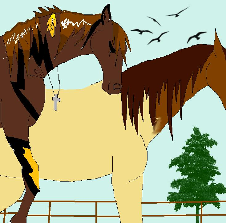 YashaXsadie by Horses-Echo