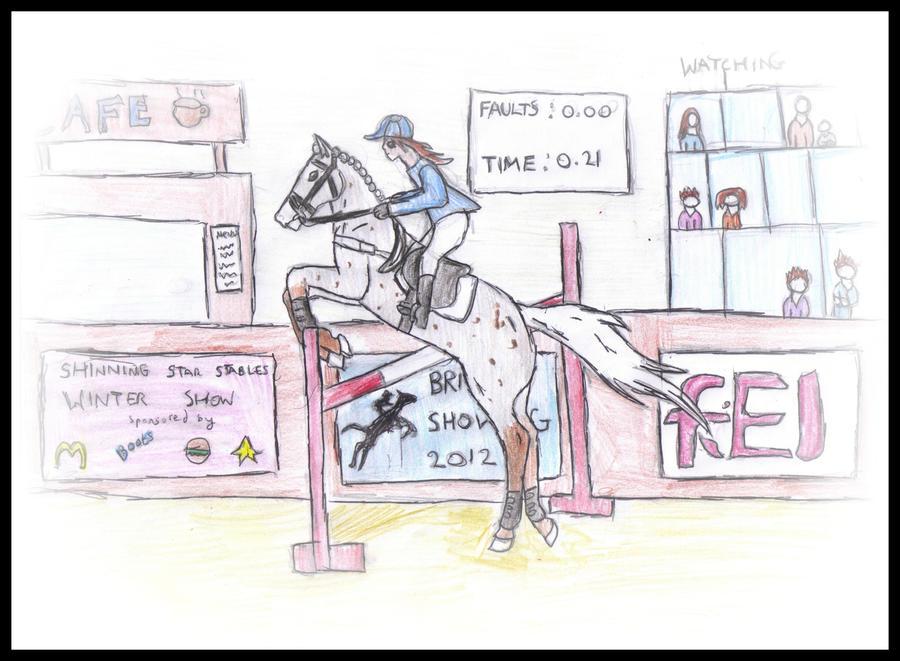 how to keep horse flies away