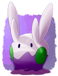 Pokeddexy: Favorite Dragon Type - Goomy