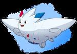 Pokeddexy: Favorite Flying Type - Togekiss