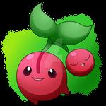 Pokeddexy: Favorite Grass Type - Cherubi
