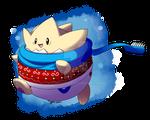 Pokeddexy: Favorite Baby Pokemon - Togepi