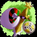 Pokeddexy: Favorite Pokemon Design - Aegislash