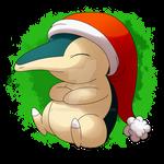 Pokeddexy: Favorite Starter - Cyndaquil
