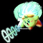 Plasma Kirby - Kirby Collab: 1