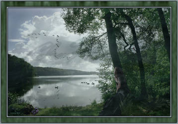 The Lake by colt51