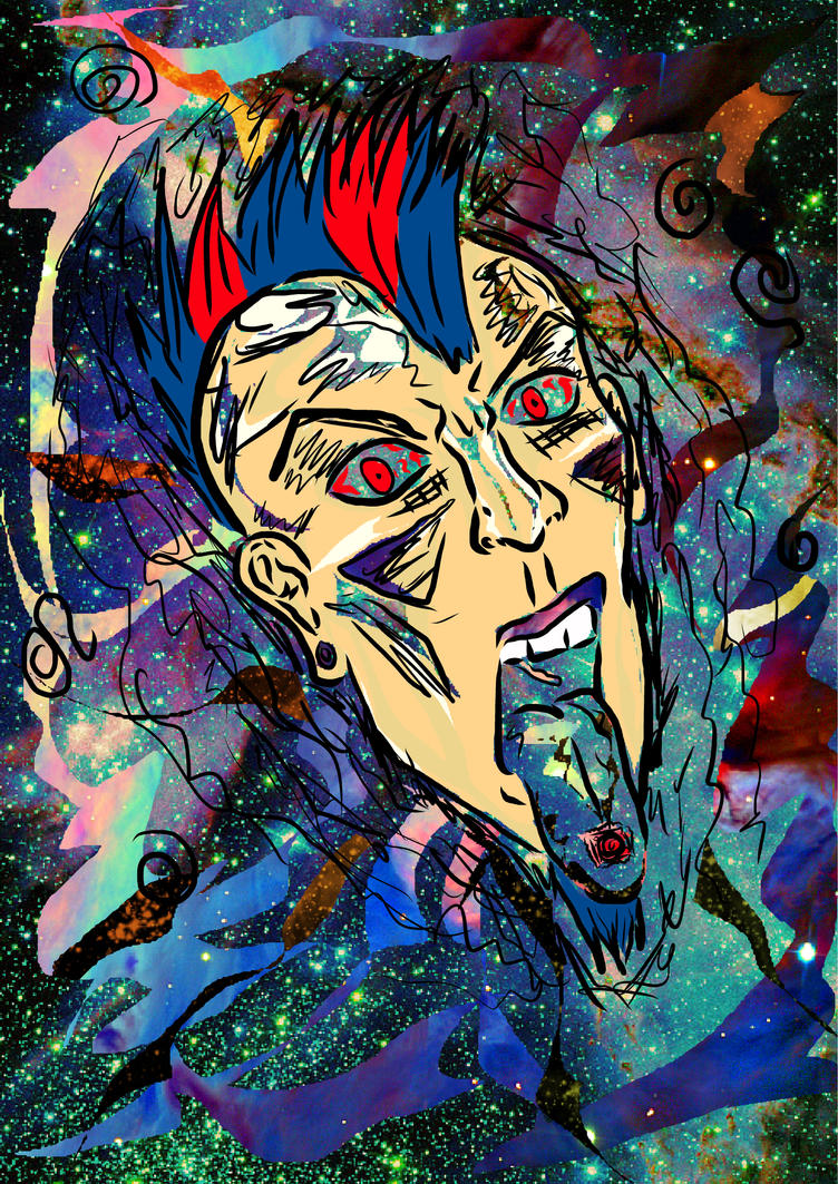 Acid trippy by hurbndanck on deviantart - Trippy acid pics ...