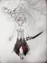Have Faith in Me