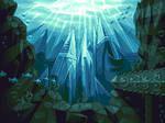 Atlantis by gas13