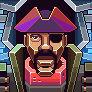 Pixel demoman