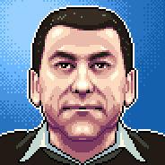 Steam avatar II