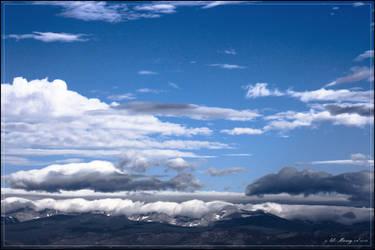 Rocky Mountain View