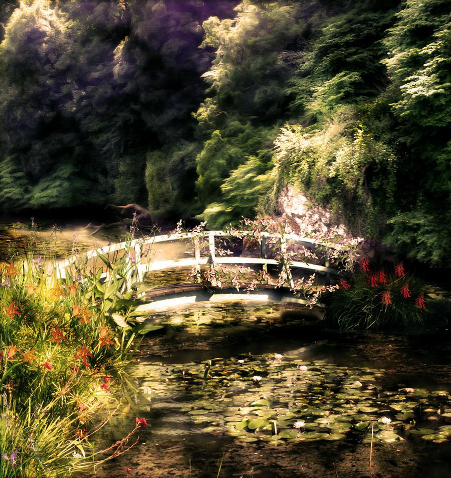 Romantic places on pinterest ukraine most romantic for Secret romantic places nyc