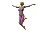 STOCK PNG little fae
