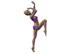 STOCK PNG little fae2