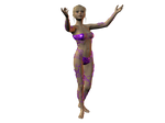 STOCK PNG little fae5