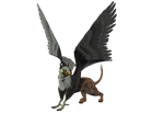 STOCK PNG gryphon2