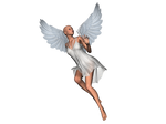 STOCK PNG angel 5