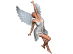 STOCK PNG angel 6