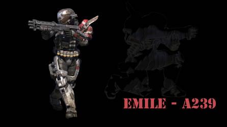 EmileA239 halo Halo Halo reach Halo 5 t