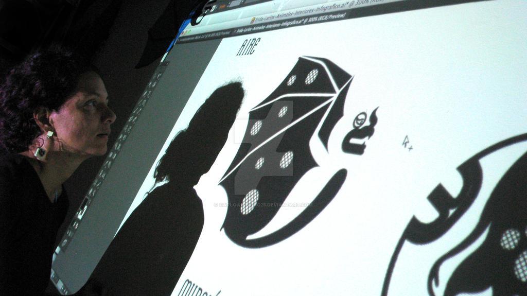 Neomaya Bat by carloantonio25