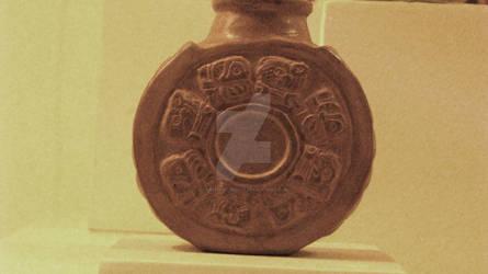 Little Maya Bottle