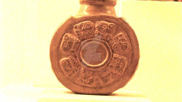 Little Maya Bottle II