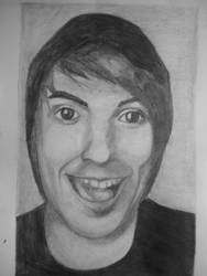Alex Gaskarth - All Time Low by IggyFiveSpice