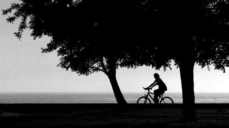 quiet days in souadie by OnurY
