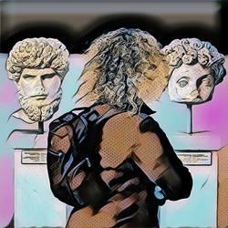 historical mirror
