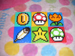 Mario Coasters Completed